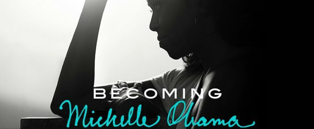 Mark Your Calendars! Michelle Obama Reveals the Release Date For Her Upcoming Memoir