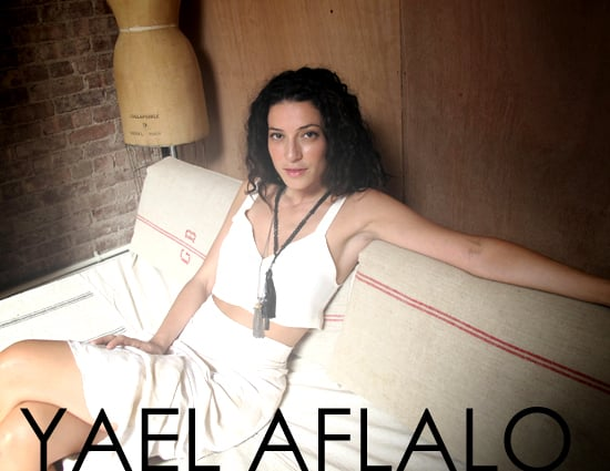 The Reformation Designer Yael Aflalo Personal Style
