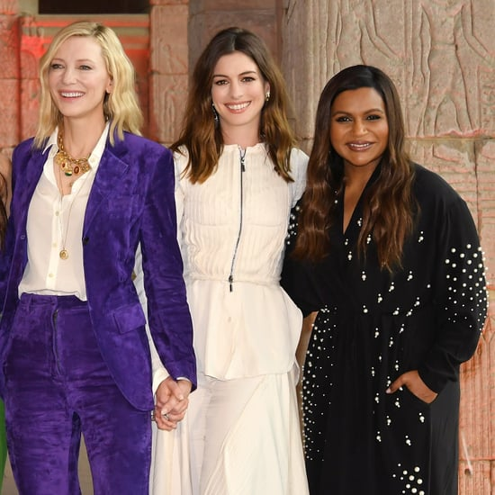 Who Does Mindy Kaling Play in Ocean's 8?