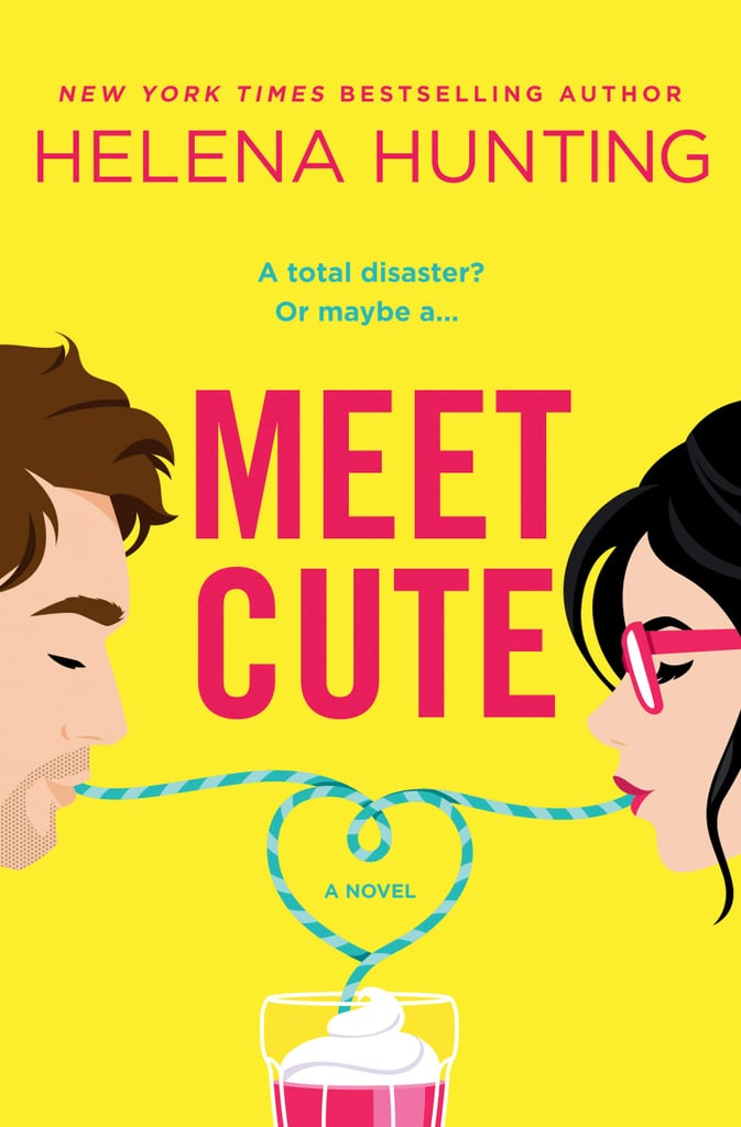 Pisces Meet Cute By Helena Hunting Out April 9