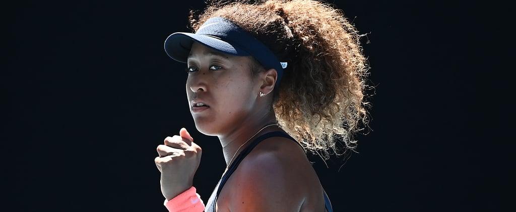2021 Australian Open: Naomi Osaka Beats Serena Williams