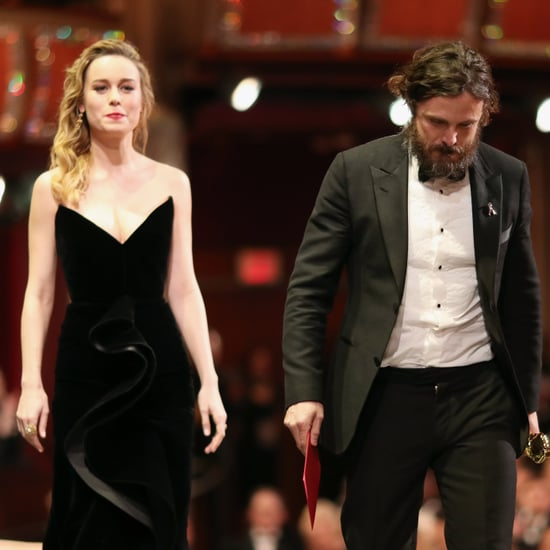 Why Didn't Brie Larson Clap For Casey Affleck at the Oscars?