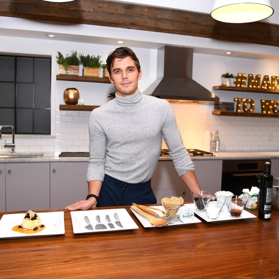 What Has Antoni From Queer Eye Said About His Addiction?