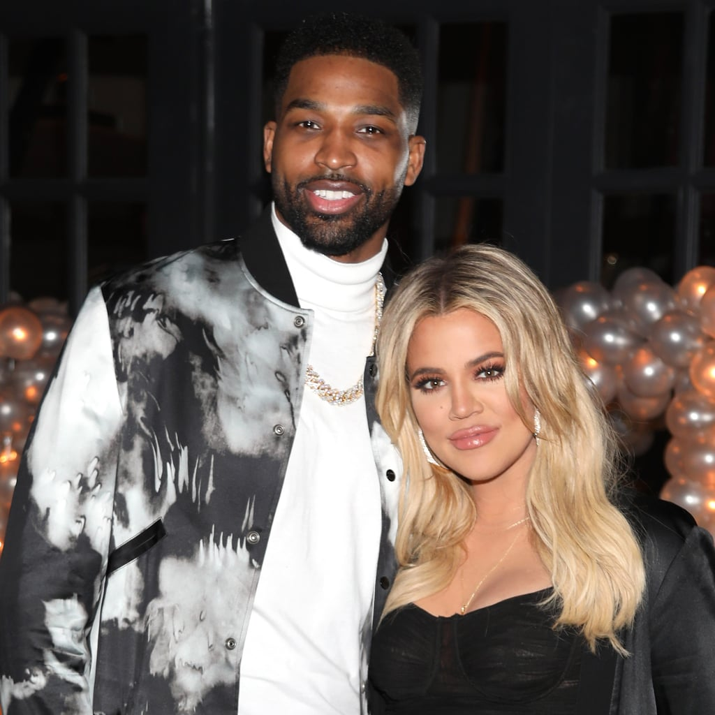 Khloé Kardashian Tweets About Tristan Thompson Cheating 2018