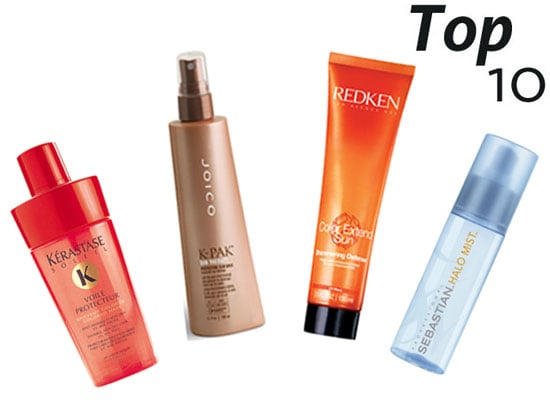 top ten hair protectant products featuring uv broad spectrum protection popsugar beauty australia. Black Bedroom Furniture Sets. Home Design Ideas
