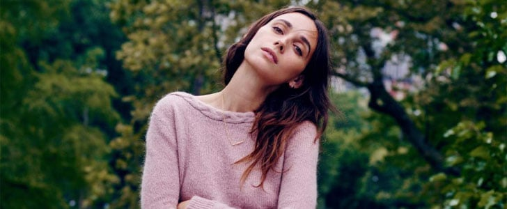 Madewell x Sézane's Latest Collaboration Gets Right to the Essence of Parisian Style