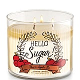 Warm Apple Pie candle ($23)