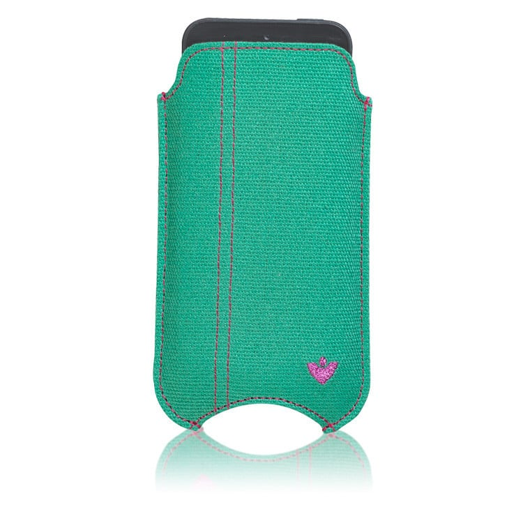 For Your iPhone: Antimicrobial NueVue Cases