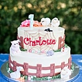 Charlotte's Web-Themed Birthday