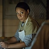 Gloria Mendoza from Orange Is the New Black