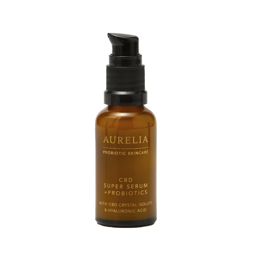Aurelia CBD Super Serum & Probiotics