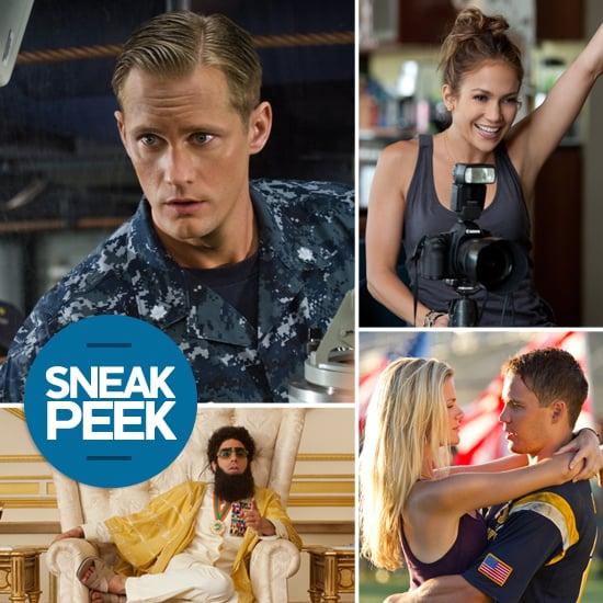 Battleship Movie Pictures