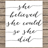Quotes About Girls Popsugar Family