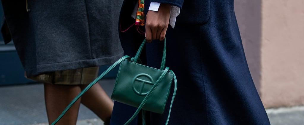 11 Telfar Bag Street Style Ideas From Instagram