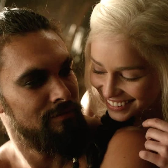 Jason Momoa Instagrams About Daenerys