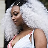 """Spring 2020 Hair Colour Trend: """"Drenched"""" Hair"""