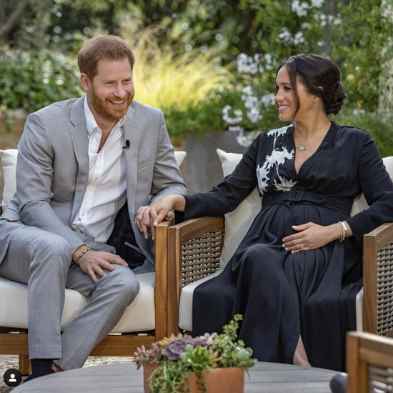 Meghan Markle and Prince Harry's Chicken Coop Archie Detail