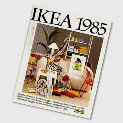 1980s Furniture ikea furniture from the 1980s | popsugar home