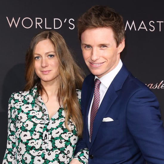 Eddie Redmayne and Hannah Bagshawe Expecting Second Child