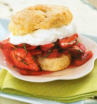 Strawberry Shortcake Two Ways - Beginner & Expert
