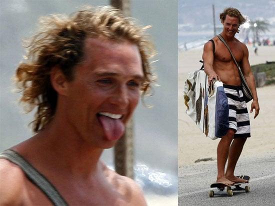 mm 39 s surfer still on track to be completely ludicrous popsugar celebrity. Black Bedroom Furniture Sets. Home Design Ideas