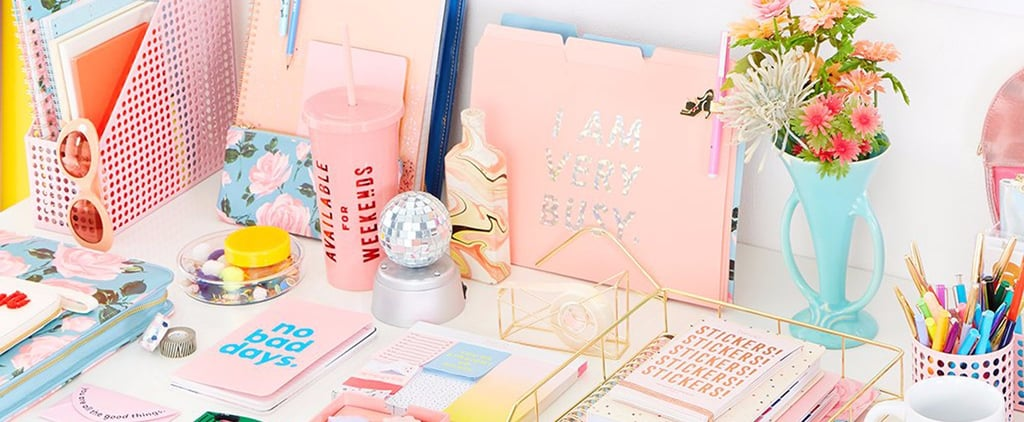 32 Gifts Every Organized Girl Will Obsess Over — All Under $40!