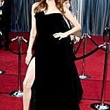 Angelina Jolie, 2012 Oscars