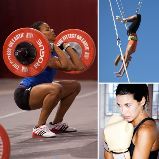The Most Challenging Workouts to Try