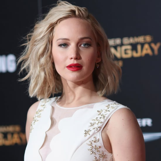Jennifer Lawrence's Quote About the Muslim Ban 2017