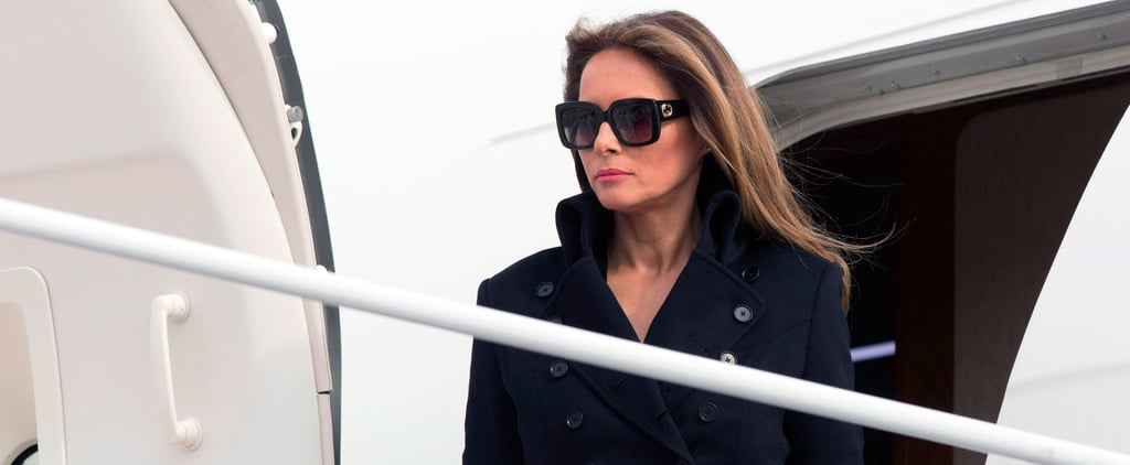 Does Melania Trump Have What It Takes to Master First Lady Style?