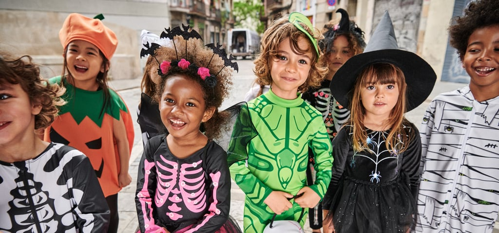 Where To Buy Kids Halloween Costumes 2018 Popsugar Family
