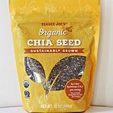 Organic Chia Seeds ($5)