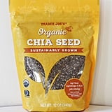 Trader Joe's Organic Chia Seeds