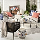 Helena Patio Collection With Cushions