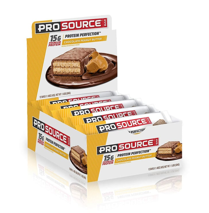 ProSource Protein Bar | Best Low-Carb Protein Bars ...