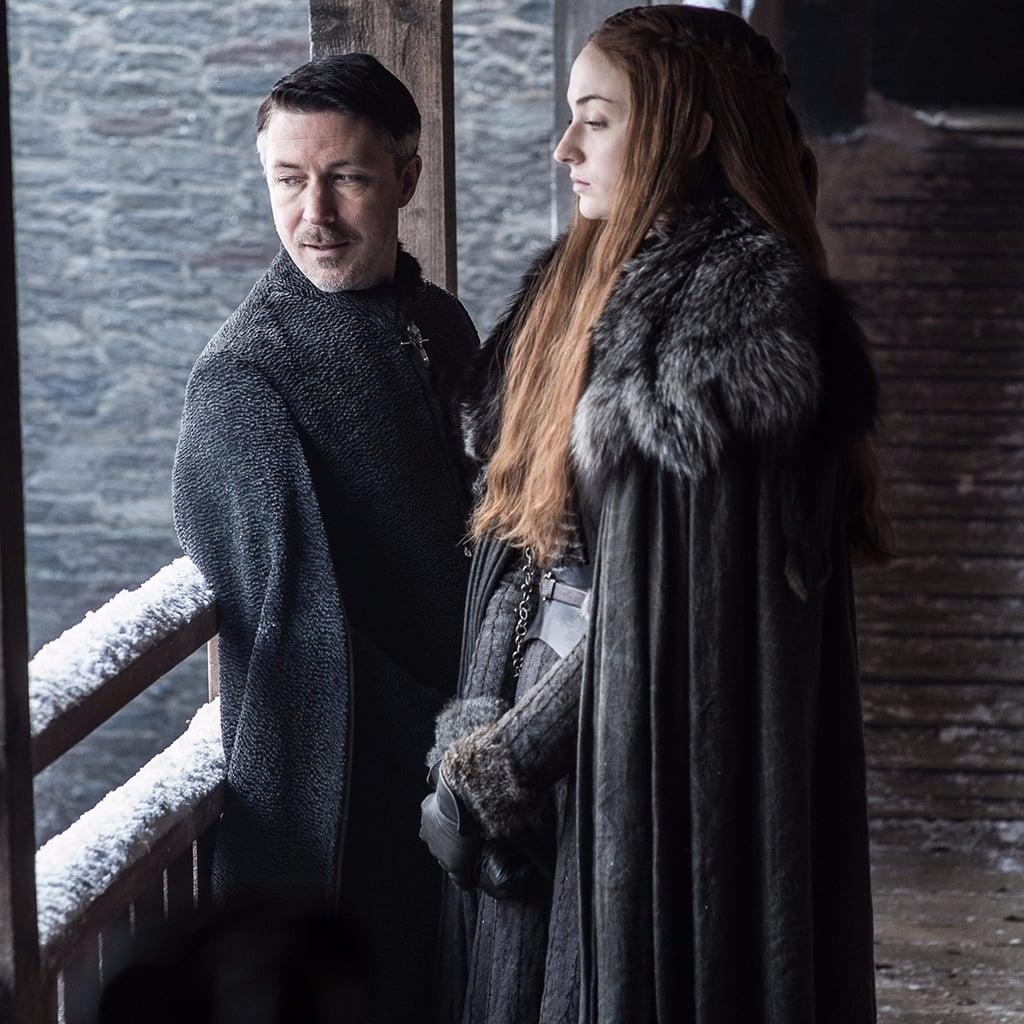 Why Does Sansa Have Littlefinger Killed?
