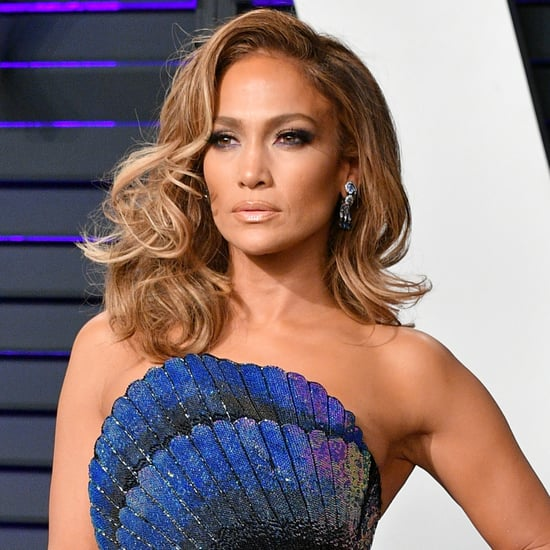Jennifer Lopez to Star in Netflix Murder Mystery The Cipher