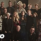 """Do They Know It's Christmas?"" by Band Aid 30"