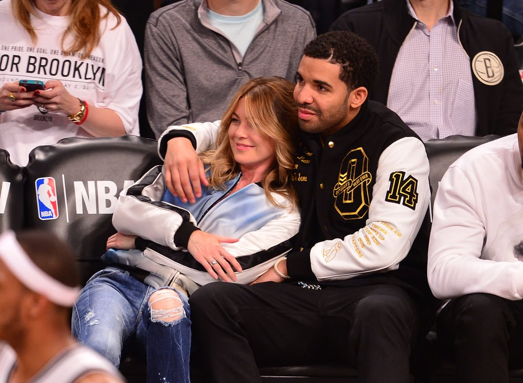 Meredith grey and drake dating mike