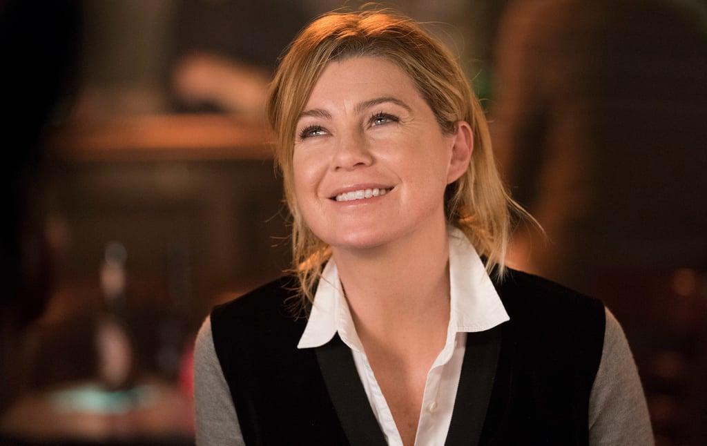 Grey's Anatomy Season 15 Premiere Details