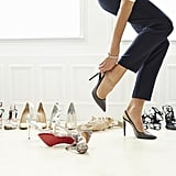 Find a Standout Shoe