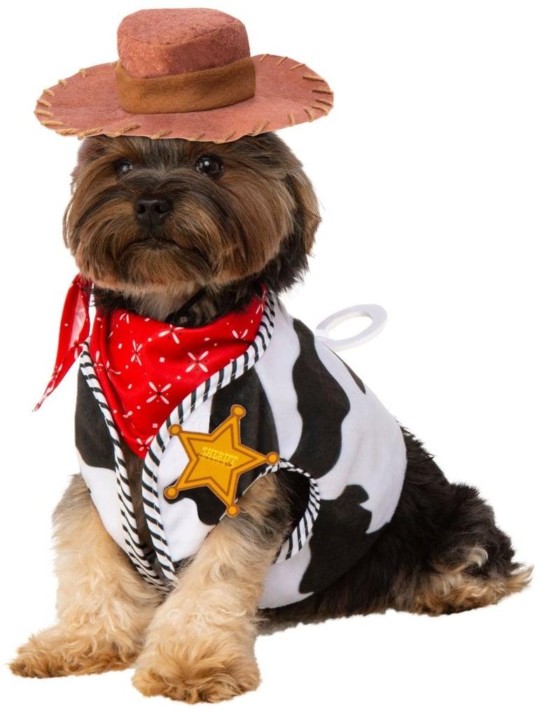 Rubie's Disney Toy Story Pet Costume Accessories — Woody