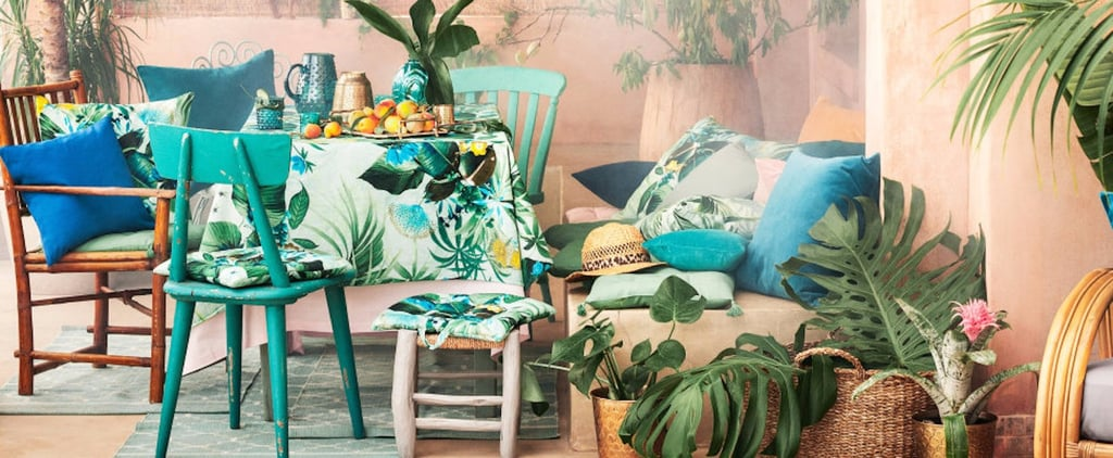 H&M Home Collection Summer 2017