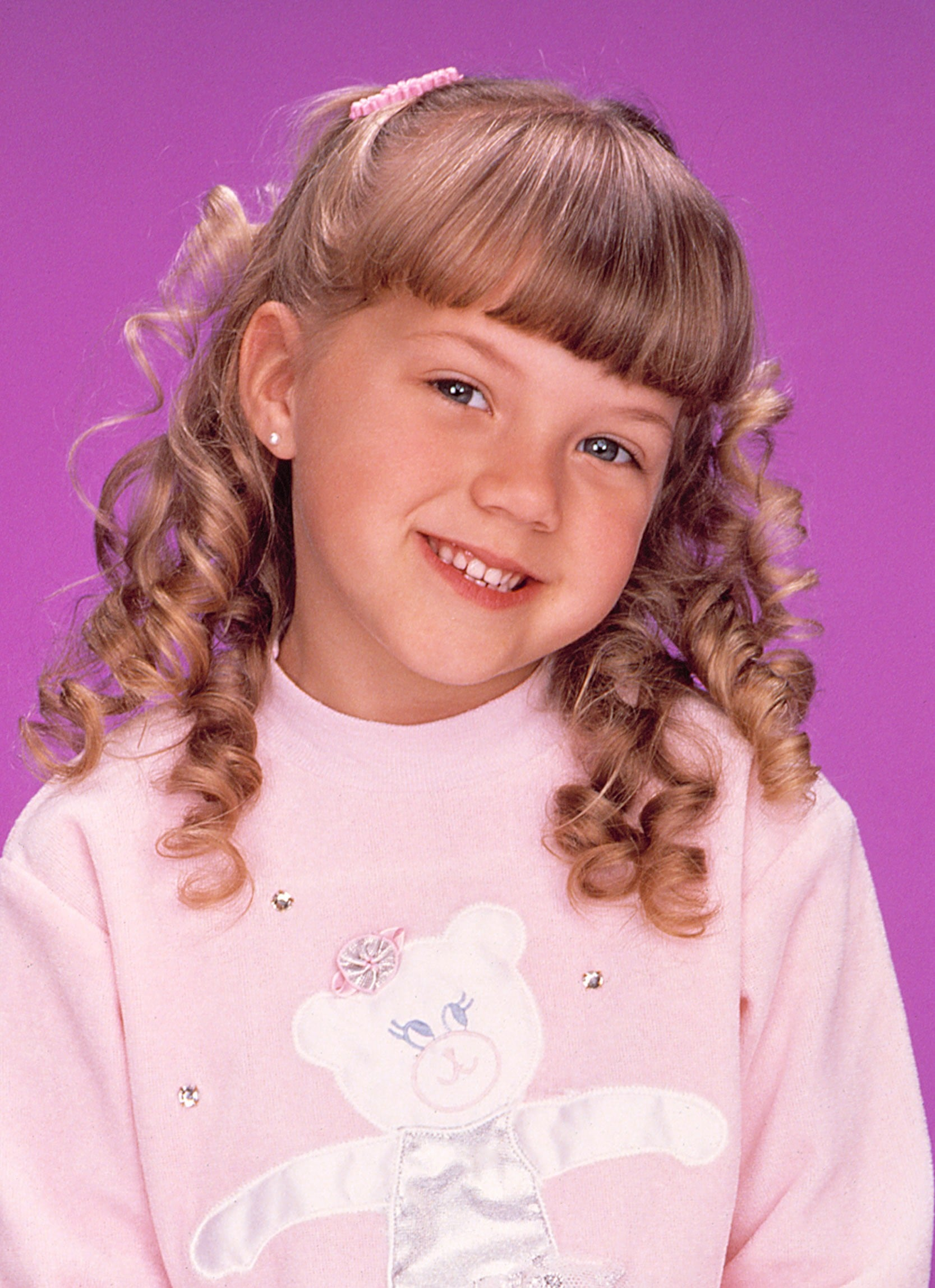 Jodie Sweetin as Stephanie Tanner | Full House: Where Are ...