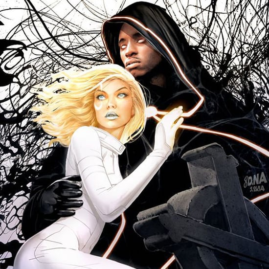 What Are Cloak and Dagger Powers?