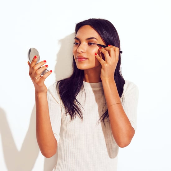 Waterproof Liquid Eyeliner Test | Imgur