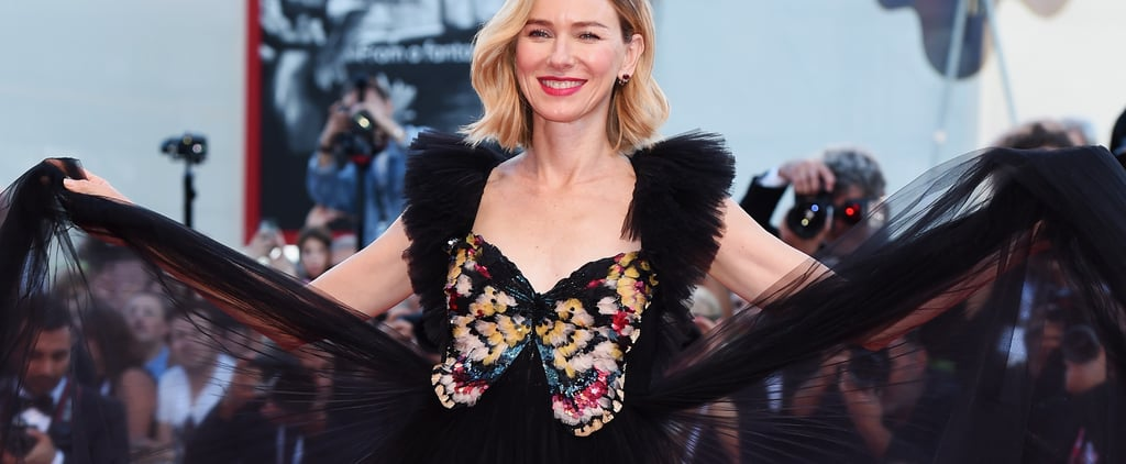 Venice Film Festival Red Carpet 2018