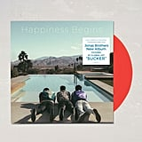 Jonas Brothers Happiness Begins Vinyl