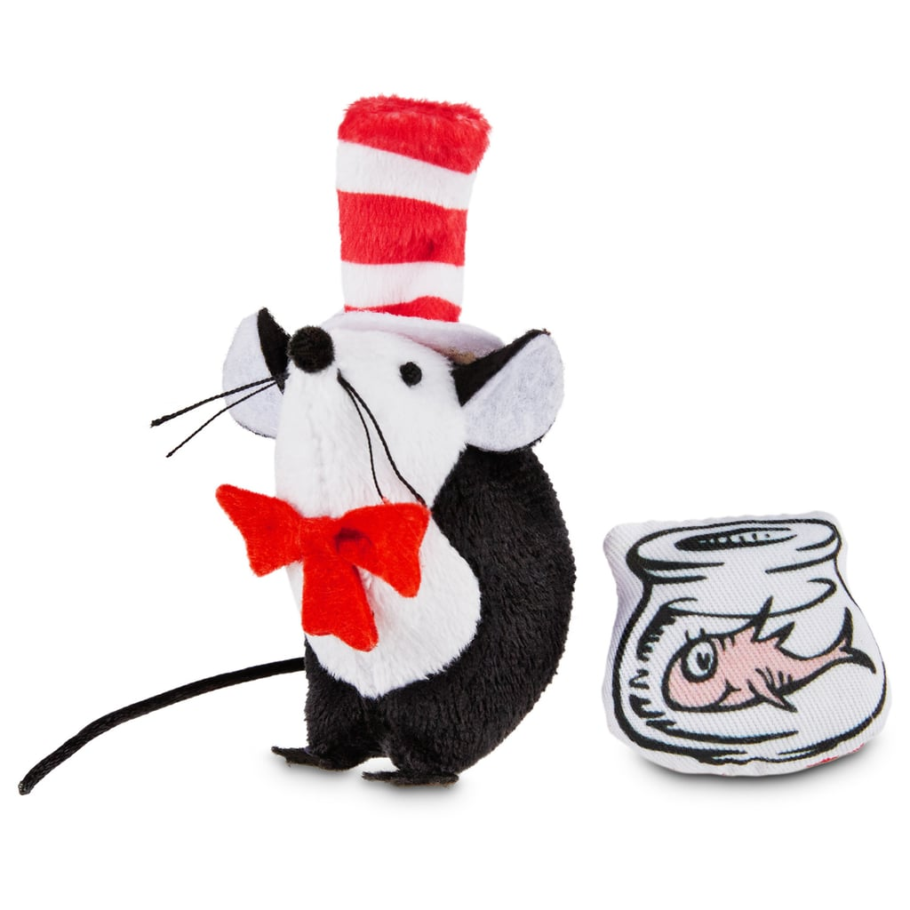 Dr Seuss Cat In The Hat Mouse Toys For Cats 4 Originally 5