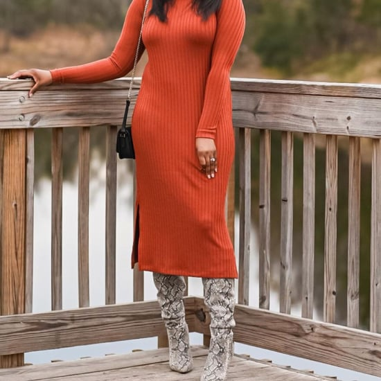 Popular Old Navy Winter Dress | 2020
